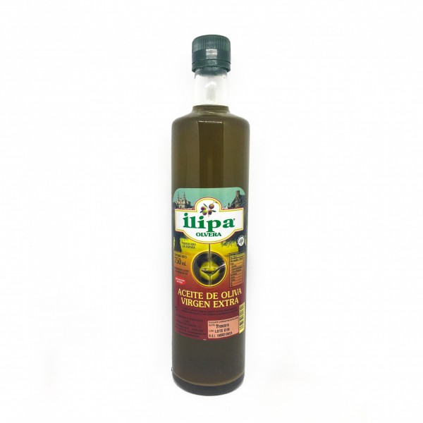Aceite Oliva Virgen Extra 0,75L