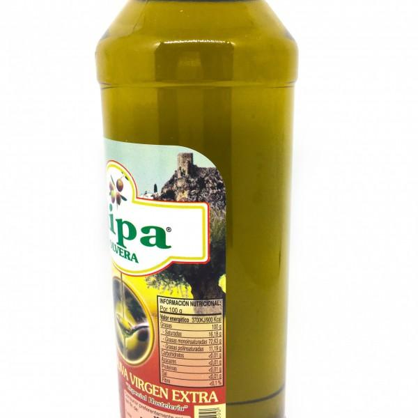 Aceite Oliva Virgen Extra 0,5L