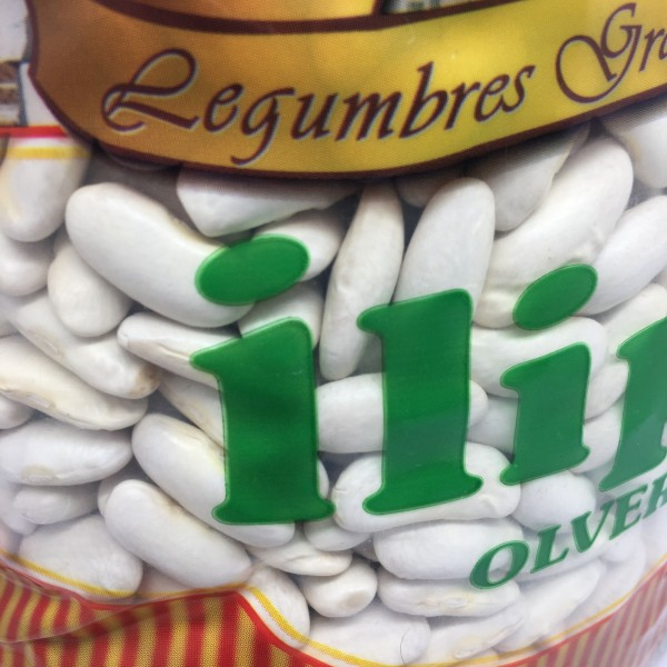Fabada Asturiana 3kg