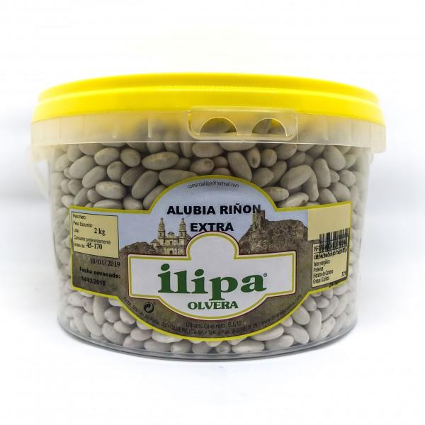 Alubia Riñón Extra 2kg